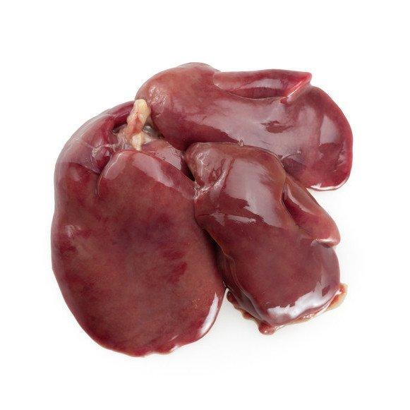 Hígado de pollo   Envios gratis a domicilio y en menos de 30 minutos  